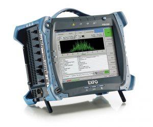 Измерительное оборудование ВОЛС